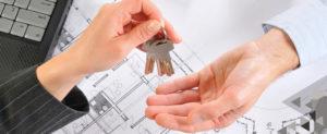 Entrega de proyectos llave en mano.