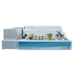 Analizador de Flujo Segmentado Flow Solution 3700