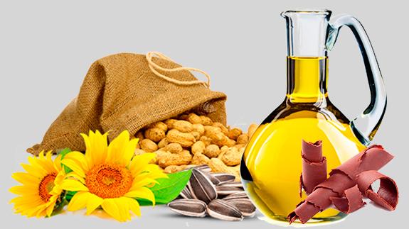 Analizador para aceites y grasas vegetales