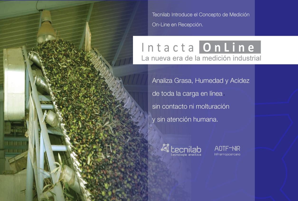 Intacta online