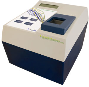 T-38 OliveAnalyzer mini