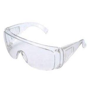 Gafas de seguridad para laboratorio