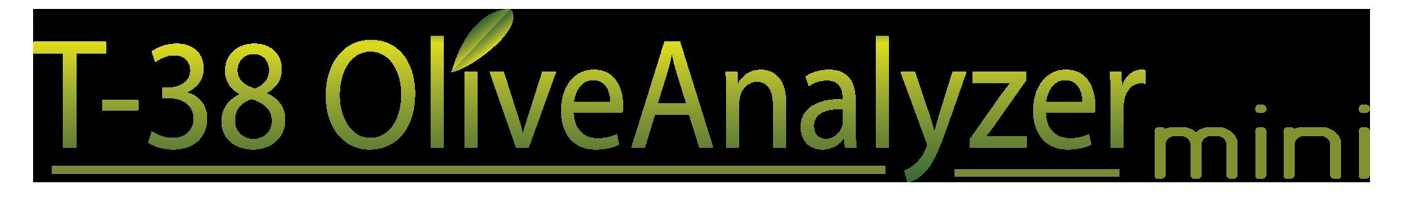 T38 Olive Analyzer mini